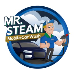 Mr. Steam Mobile Car Wash