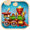 App Icon for Ticket to Ride: First Journey App in United States IOS App Store