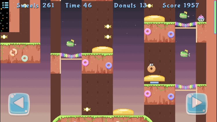 Super Donuts! screenshot-4