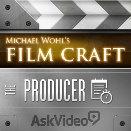 Film Craft 101 The Producer
