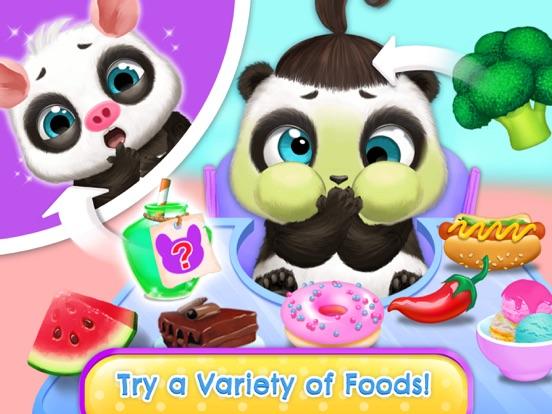 Panda Lu & Friends screenshot 11