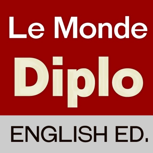 Le Monde diplomatique, English