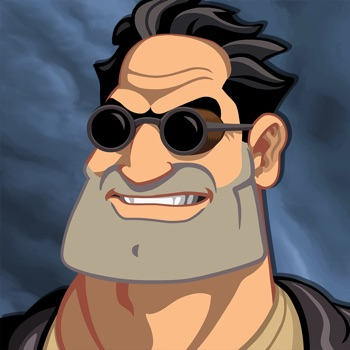 Full Throttle Remastered