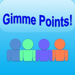 Gimme Points!