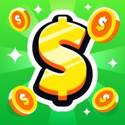 Cashflow Rush: Money Miner Inc
