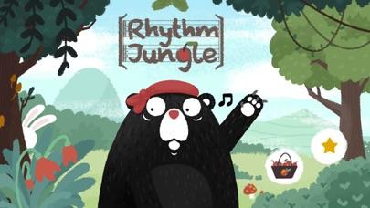 Rhythm Jungle Screenshot 1