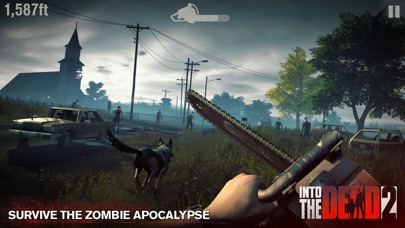 Into the Dead 2 Screenshots