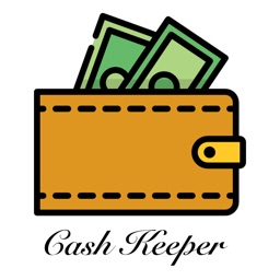 Cash Keeper - Manage expense