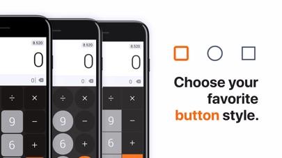 The Calculator app image