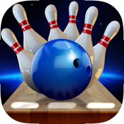 Real Bowling Strike : 10 Pin icon