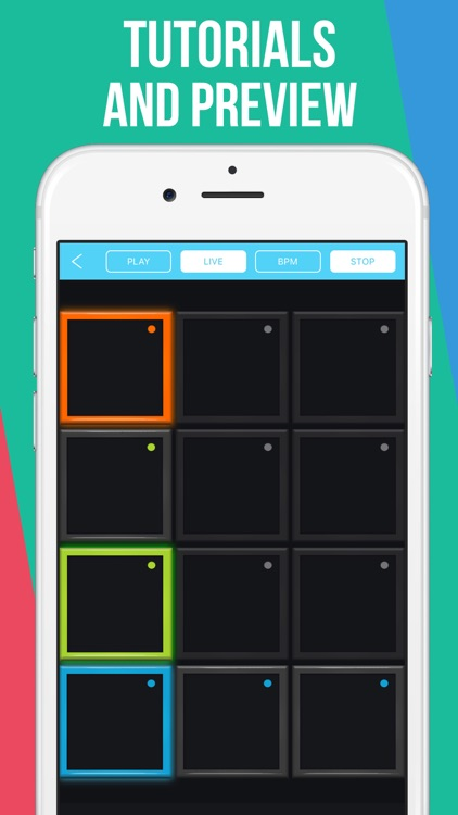 Drum Pads Guru - Create music screenshot-3