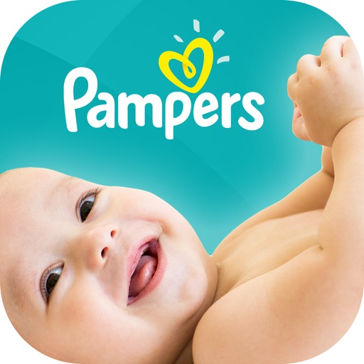 Pampers Rewards: Parents App