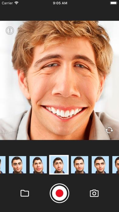 Face Warp 2 - AppRecs