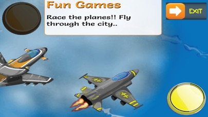 PUZZINGO Planes Puzzles Games screenshot four