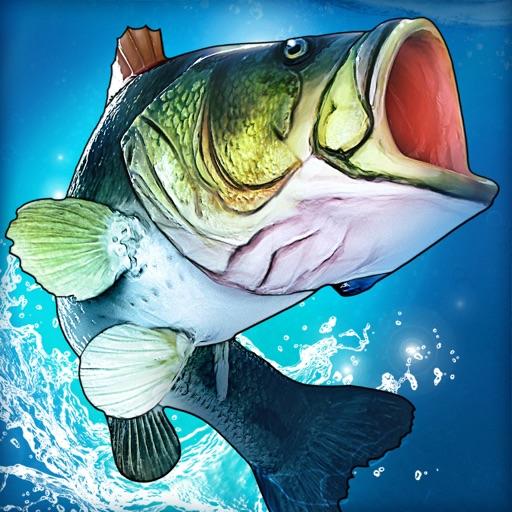 Fishing Clash: 钓鱼游戏 —— 钓鱼模拟器