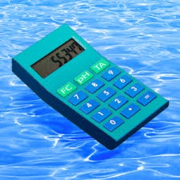 Pool-Calculator