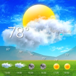 Weather for USA