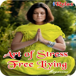 iRelax - Art of Stress Free Living Magazine