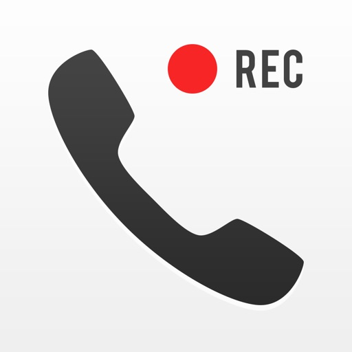Call Recorder for iPhone. application logo