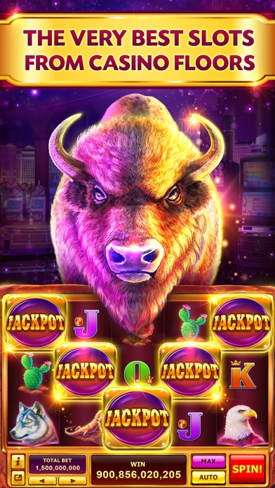 Download Caesars Casino Official Slots for Pc