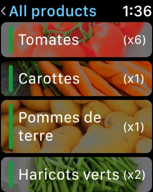 carotte datant de l'application iPhone Jihad site de rencontre