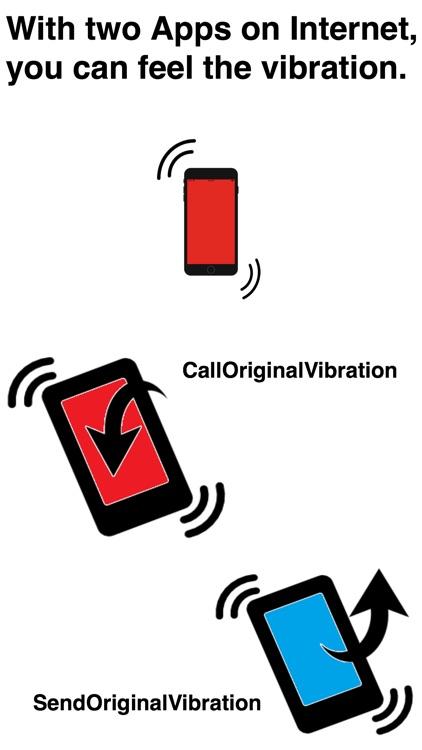 SendOriginalVibration - Setter screenshot-4