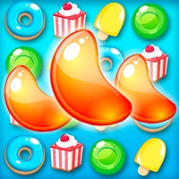 Codes for Sweet and Delicious World - Blast Juicy Candies Hack