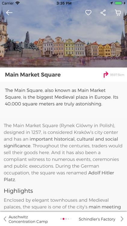 Krakow Guide Civitatis.com screenshot-8