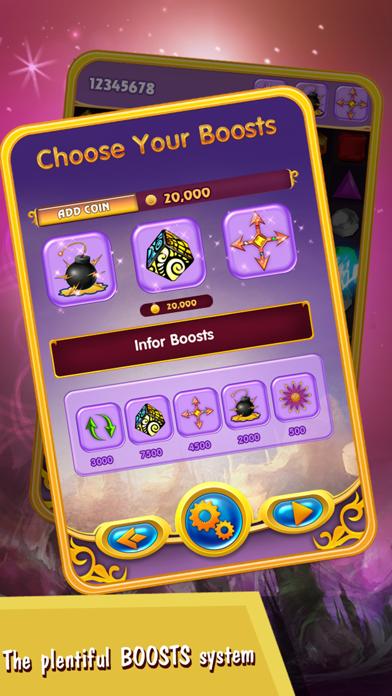 Diamond Battle screenshot four
