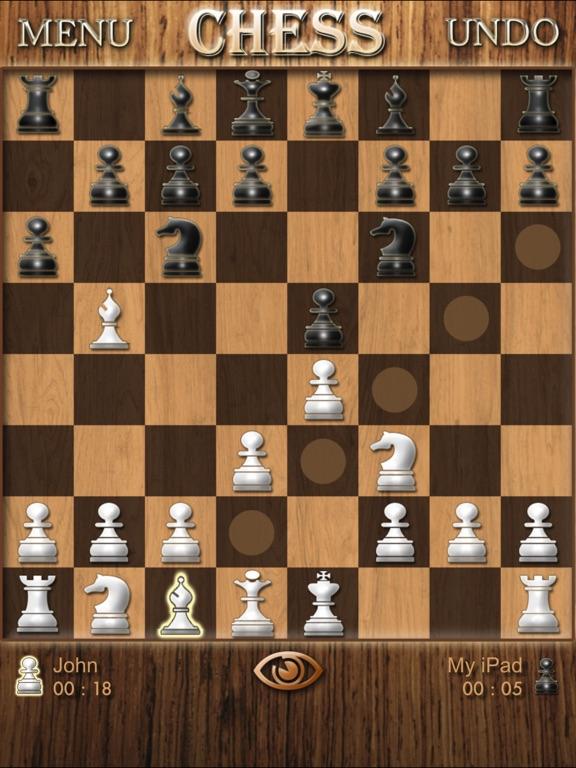 Chess Prime Pro на iPad