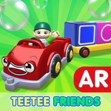 Activities of SmileToy : TeeTee & Friends AR