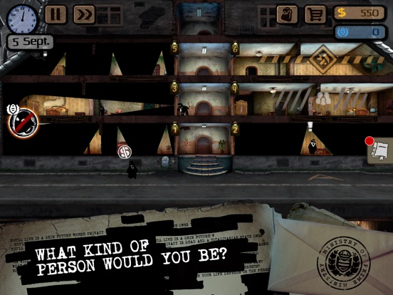 Beholder For iOS Reaches Lowest Price In A Month