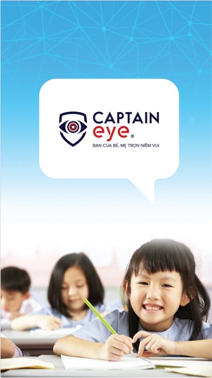 Captain Eye