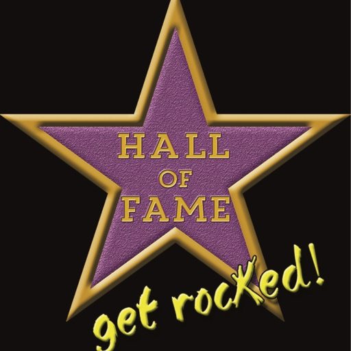 Hall Of Fame icon