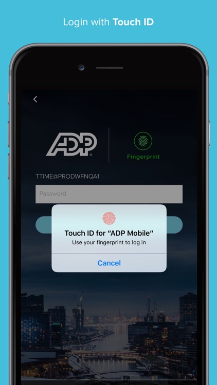 ADP Mobile Solutions screenshot-3