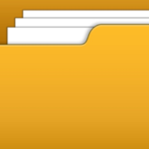 File Manager App iOS App