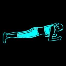 30 Day - Plank Challenge