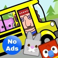 Codes for Preschool Bus Driver: No Ads Hack
