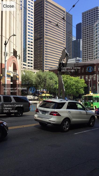 City Tour - New York screenshot-3