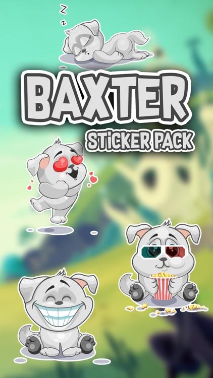 Baxter The Dog