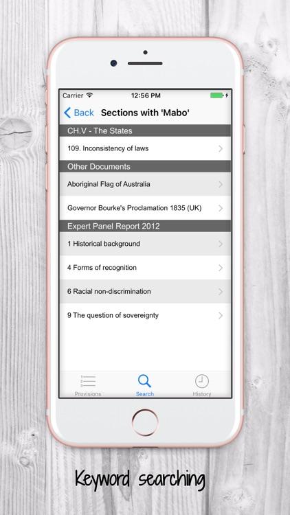 Constitution of Australia screenshot-4