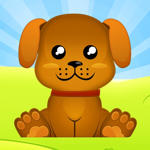 Animals Babies Puzzles Lite