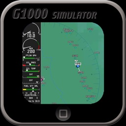 Simionic G1000 (MFD)