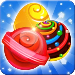 Fruit Splash-Pop Match 3 Games