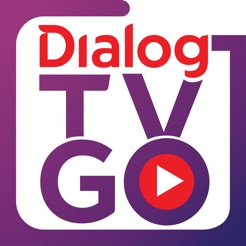 Dialog TV GO on the App Store