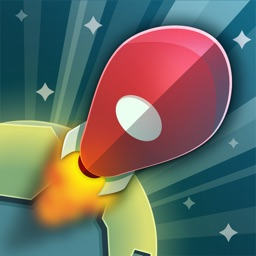 Pocket Rocket - Blast Off