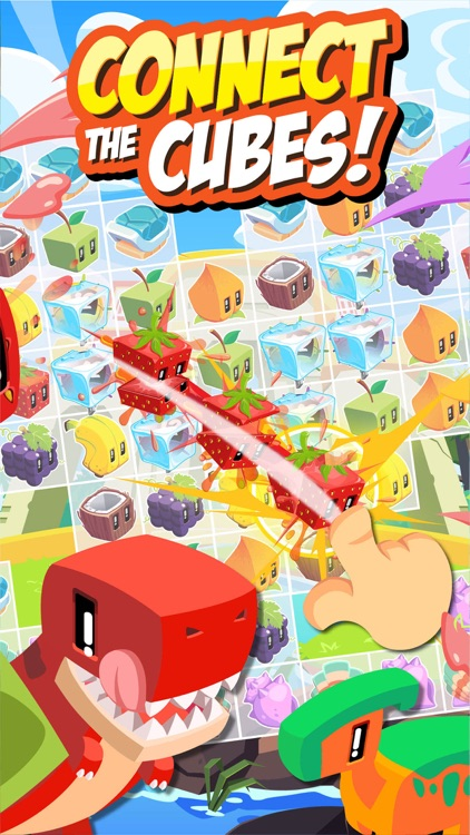 Juice Cubes screenshot-2