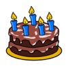 Happy BirthDay Cards Maker - iPhoneアプリ