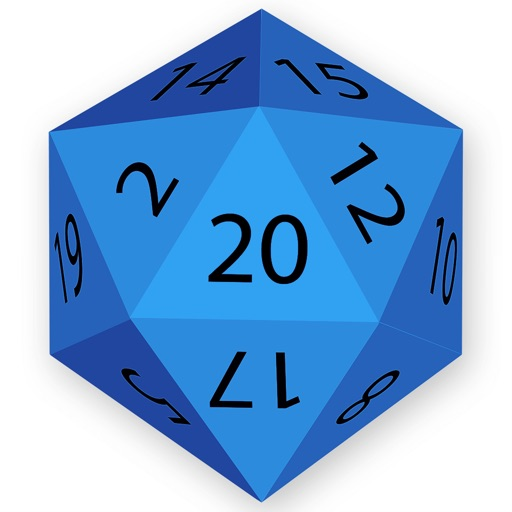 Natural 20 Lite - Rolling Dice