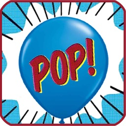 Balloon Popping Free